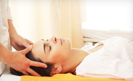 One or Two 60-Minute Reiki Sessions with Initial Consultation at Natural Healing at Awaken to Wellness (Up to 55% Off)