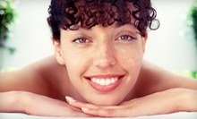 One, Two, or Three Customized Facial Treatments at Earth Mama Esthetics (Up to 61% Off)