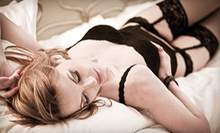 $15 for $30 Worth of Lingerie and Eveningwear at Azure Lingerie