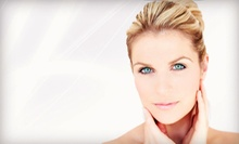 5 or 10 Red-Light-Therapy Sessions at Wish Boutique & Salon (Up to 76% Off)
