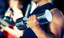 2, 6, or 12-Month Gym Membership at Snap Fitness (Up to 80% Off)