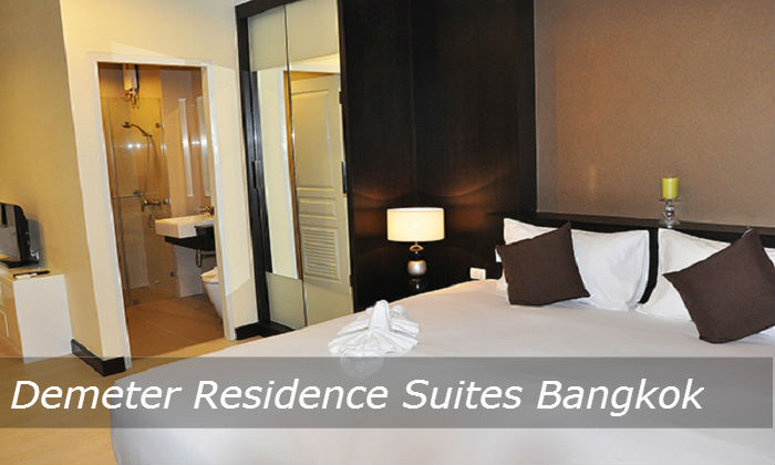 BKK $294 nett for Hotel & SQ Flight 7