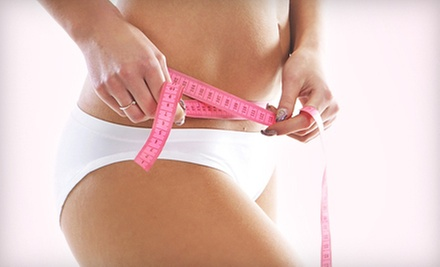 $59 for a 10-Day Doctor-Supervised Weight-Loss Program at Advanced Integrated Health ($483 Value)