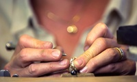 GROUPON: Hammer Your Own Metal Ring with a Jewelry Artist Hands-On Ring-Making Class