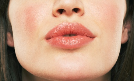 $325 for Juvederm Ultra XC Injections at Christian N. Ford MD Cosmetic Surgery & Med Spa ($650 Value)