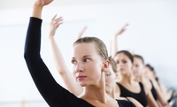 GROUPON: Up to 80% Off Fitness Classes at Work It! Studio Work It! Studio