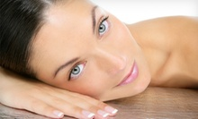 90-Minute Deluxe European Facial or 120-Minute Electro-Acupuncture Facial at Paradise Salon and Day Spa (Up to 56% Off)