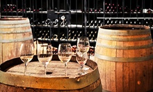 Winery Experience with Tasting and Tour for One or Two at Crown Winery in Humboldt (Up to 53% Off)