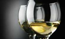 Wine Tasting for Two or Four with Take-Home Bottles of Wine at d'Vine Wine and Gifts (Up to 53% Off)