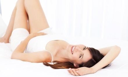 Laser Hair-Removal Sessions at Zen Zone Acupuncture and Spa (Up to 89% Off). Four Options Available.