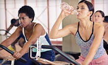Two, Five, or Eight Group Fitness Classes at Pedal NYC (Up to 77% Off)