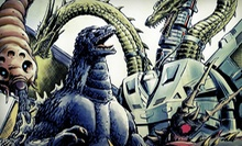"""Godzilla Night 2"" at Historic Bal Theatre on Saturday, June 22 at 7 p.m. (Up to 47% Off)"
