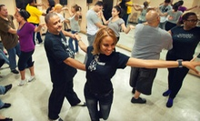 One, Two, or Three Months of Salsa and Bachata Classes at Mambo101 Dance Studio (Up to 80% Off) 