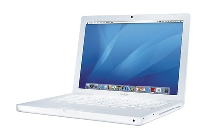 MacBook Core 2 Duo recondicionado desde 329 €