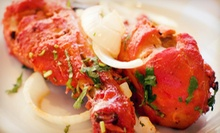 Indian and Nepalese Cuisine at Namaste Nepal (Half Off). Two Options Available.