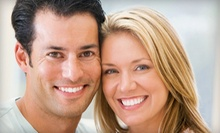 Two, Four, or Six Lumineers or a Snap-On Smile at Modern Family Dentistry (Up to 52% Off)