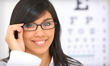 $39 for $200 Toward an Eye Exam and Eyewear at Northville Vision Clinic in Northville