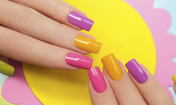 Chelsea tanning nails surrey deal of the day groupon for 3d nail art salon new jersey