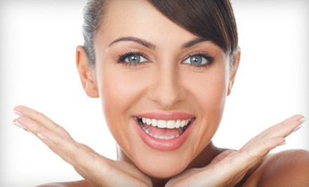 One or Two Teeth-Whitening Treatments at Brightway Smile (Up to 84% Off)