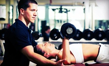 $69 for Four Weeks of Unlimited Training Classes at Game On Athletics ($225 Value)