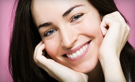 One, Two, or Three IPL Photofacials at Palmetto Women&#x27;s Health (Up to 77% Off)
