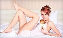 Laser Hair Removal at Advanced Body Sculpting of New England (Up to 87% Off). Four Options Available.