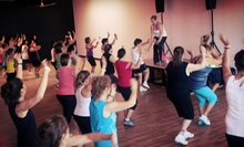 5 Boot-Camp Classes, 10 Cardio Classes, or Month of Unlimited Boot-Camp and Cardio Classes at Fit Club (Up to 80% Off)