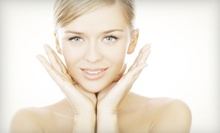 One or Three Laser or Collagen and Elastin Facials at Energy Balance Laser Therapy &amp; Massage (Up to 58% Off)