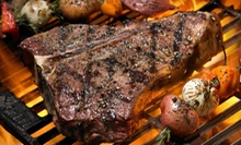 $25 for $50 Worth of Steak-House Cuisine at Austin's Smokin' Steak House