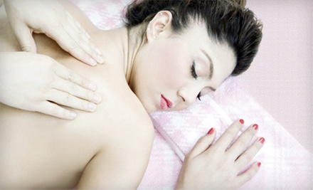 One or Two 30- or 60-Minute Swedish or Deep-Tissue Massages at Healing Hands by Toveh (Up to 71% Off)