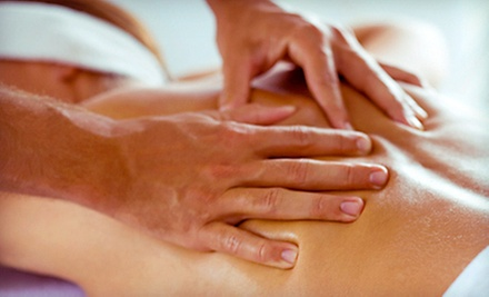 One or Three 60-Minute Massages at Florida Spine & Wellness Group (Up to 67% Off)
