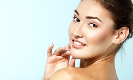 One, Two, or Three Facials at Simplicity (Up to 63% Off)