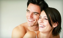 $179 for a Zoom! Teeth-Whitening Treatment at Old Town Dental ($450 Value)