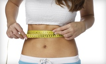 $79 for a Four-Week Weight-Loss Program with Nutritional Advice and Supplements at Weight Loss Innovations ($479 Value)