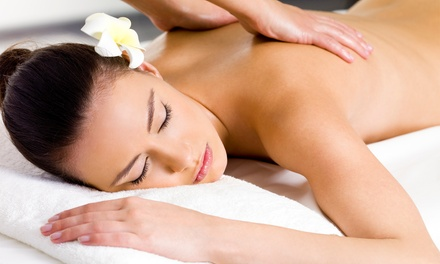 60- or 90-Minute Classic Full-Body Massage at Bionic Body (Up to 70% Off)