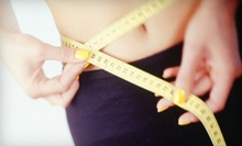 Three, Six, or Nine Lipolysis Treatments at Health Plus Image (Up to 63% Off)