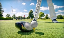 $45 for a Golf Enhancement Experience at Conaway Golf Instruction (Up to $120 Value)