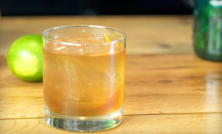 Whiskey Tasting for Two or Four at Melody Bar and Grill (Half Off)