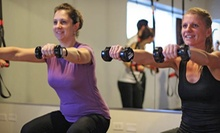 $39 for a Four Weeks of Boot-Camp Classes at Chicago Fit Performance ($229 Value)