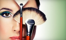 Cosmetic Brushes and Accessories at Dibrel Studios (Half Off). Two Options Available.