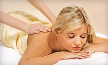 One-Hour Massage or a Chiropractic Package with X-rays, Adjustment, and Massage at Fremont Chiropractic (Up to 89% Off)
