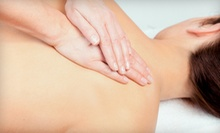 One or Three 60-Minute Clinical, Swedish, or Deep-Tissue Massages at Medico Massage Therapy (Up to 61% Off)
