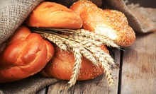 $5 for $10 Worth of Baked Goods and Sandwiches at Great Harvest Bread Co.