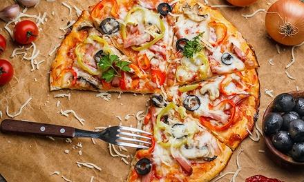 Cozinha de Bairro — Restelo: menu italiano para duas ou quatro pessoas desde 14,90€