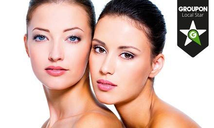 Kool Dream 3 — Telheiras: 1 ou 2 sessões de limpeza facial profunda desde 14€