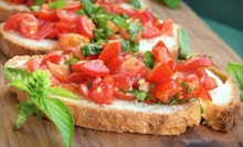 $15 for $30 Worth of Italian Food for Dinner at Antica Trattoria