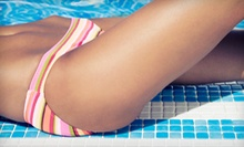 One, Two, or Three Brazilian Waxes at Michelle Hopper Esthetics at Donn's Salon and Spa (Up to 65% Off)