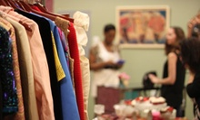 $10 for $20 Worth of Women's Clothing at Honey Cat Vintage