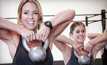 Boot Camp Classes at San Clemente Boot Camp (Up to 88% Off). Four Options Available.