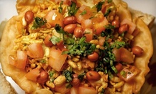 $15 for $30 Worth of Indian Cuisine at Harvest of India